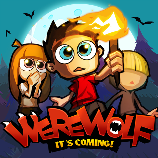 Werewolf  (Unlimited money,Mod) for Android 2.3.4