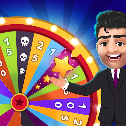 Wheel of Fame  (Unlimited money,Mod) for Android 0.6.0