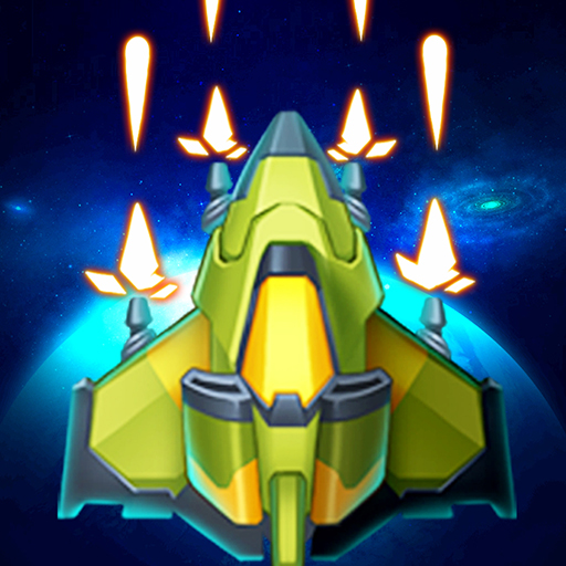 Wind Wings: Space Shooter – Galaxy Attack  (Unlimited money,Mod) for Android 1.1.4