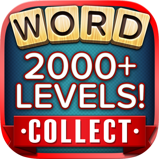 Word Collect – Free Word Games  (Unlimited money,Mod) for Android1.199