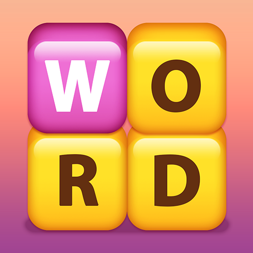 Word Crush  (Unlimited money,Mod) for Android 2.6.7