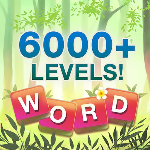 Word Life – Connect crosswords puzzle  (Unlimited money,Mod) for Android 3.2.3