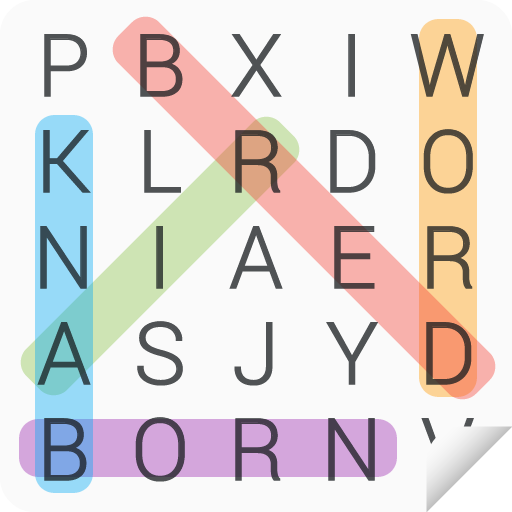 Word Search Free Game 8.5 (Unlimited money,Mod) for Android