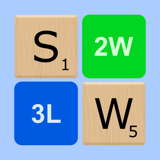 Wordster – Offline Scramble Words Friends Game  (Unlimited money,Mod) for Android 3.3.69
