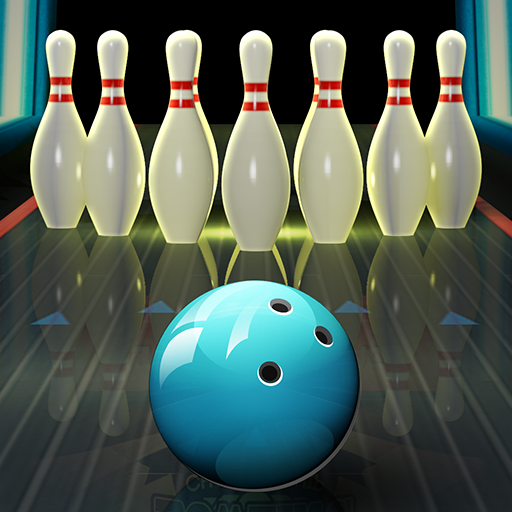 World Bowling Championship  (Unlimited money,Mod) for Android 1.3.2