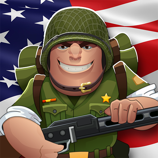 World War 2: Offline Strategy  (Unlimited money,Mod) for Android 1.7.383