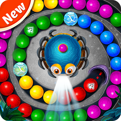 Zumbla Deluxe  (Unlimited money,Mod) for Android 1.045