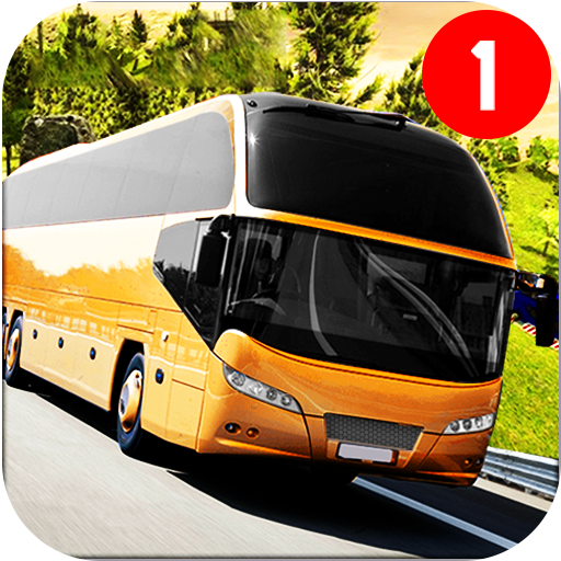 bus simulator : coach hill driving game 2019  (Unlimited money,Mod) for Android 0.16
