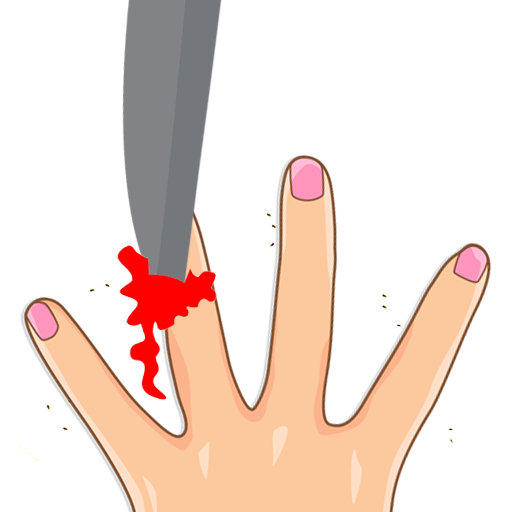4 Fingers – free knife games  (Unlimited money,Mod) for Android 3.4