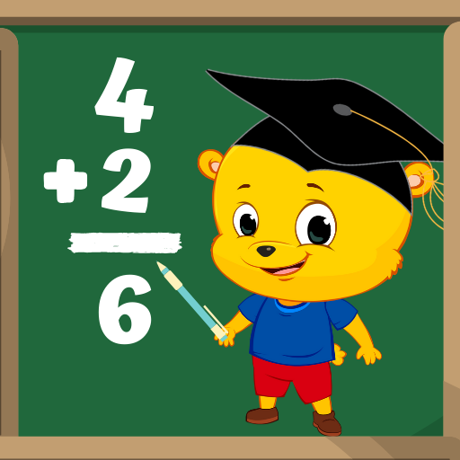Addition and Subtraction for Kids – Math Games  (Unlimited money,Mod) for Android 2.2