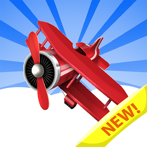 Airplanes coloring pages : Jets color book  (Unlimited money,Mod) for Android