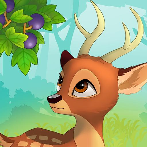 Animal Village Rescue  (Unlimited money,Mod) for Android 1.1.23