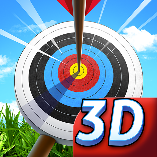 Archery Tournament – shooting games  (Unlimited money,Mod) for Android 2.1.5002