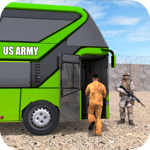 Army Bus Driver – US Military Coach Simulator 3D  (Unlimited money,Mod) for Android 0.1