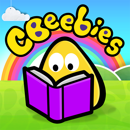BBC CBeebies Storytime – Bedtime stories for kids  (Unlimited money,Mod) for Android