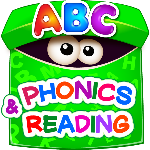 Baby ABC in box Kids alphabet games for toddlers  (Unlimited money,Mod) for Android 3.2.7.1
