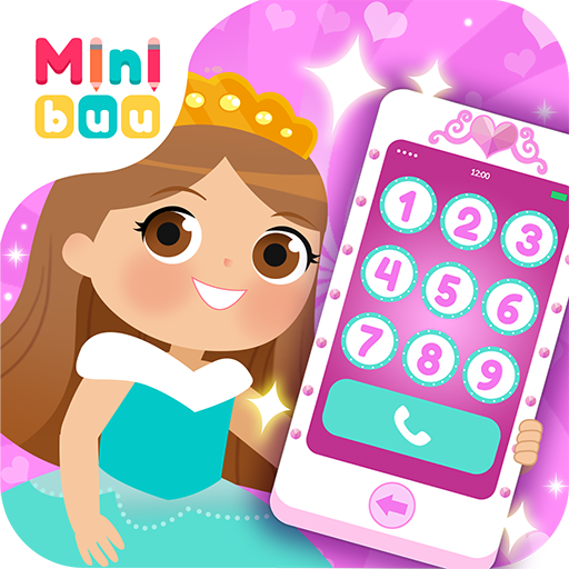 Baby Princess Phone  (Unlimited money,Mod) for Android 1.4.1