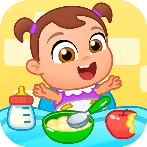 Baby care !  (Unlimited money,Mod) for Android 1.0.54