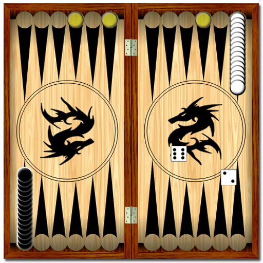 Backgammon – Narde  (Unlimited money,Mod) for Android 6.12