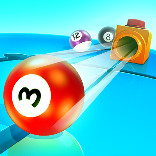 Ball Push  (Unlimited money,Mod) for Android 1.2.5