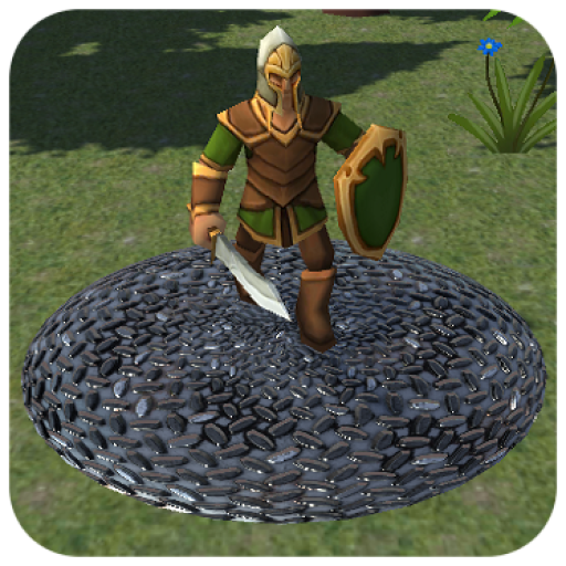 Battle Simulator  (Unlimited money,Mod) for Android