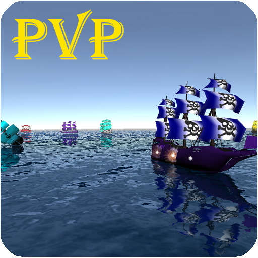 Battle of Sea: Pirate Fight  (Unlimited money,Mod) for Android 1.6.9