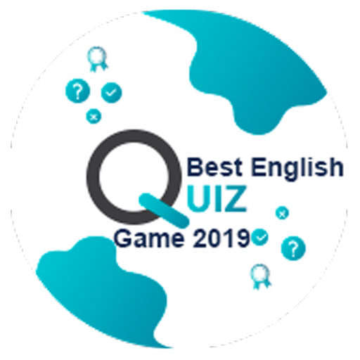 Best English Trivia Quiz Game 2019  (Unlimited money,Mod) for Android