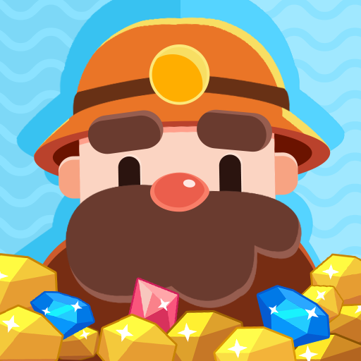 Best Miner: Dig Diamonds!  (Unlimited money,Mod) for Android 2.0.3