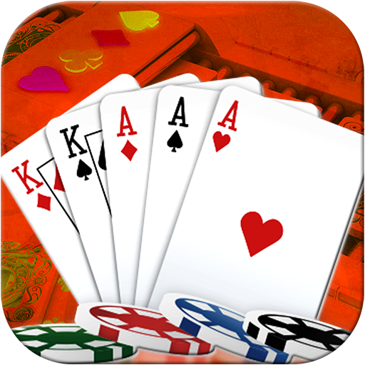 Bhabhi Thulla Cards Game Solitaire Challenge  (Unlimited money,Mod) for Android