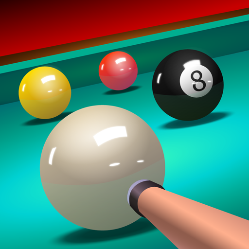 Billiard free  (Unlimited money,Mod) for Android