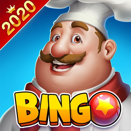 Bingo Cooking Delicious – Free Live BINGO Games  (Unlimited money,Mod) for Android  3.2.0