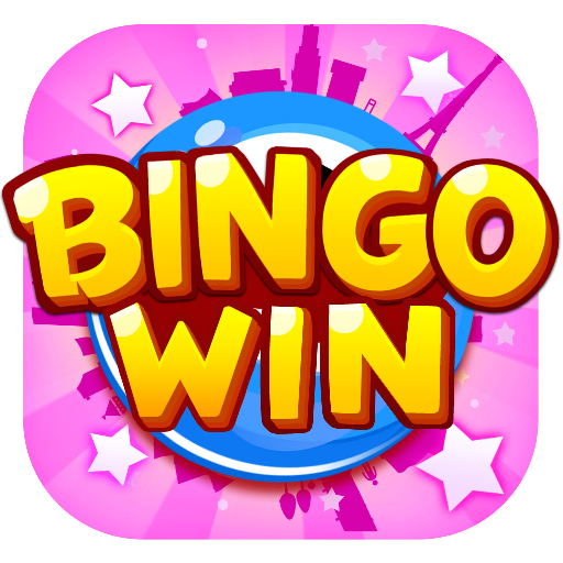 Bingo Win  (Unlimited money,Mod) for Android 1.2.6