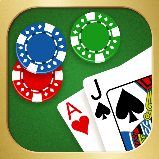 Blackjack  (Unlimited money,Mod) for Android 1.7.1