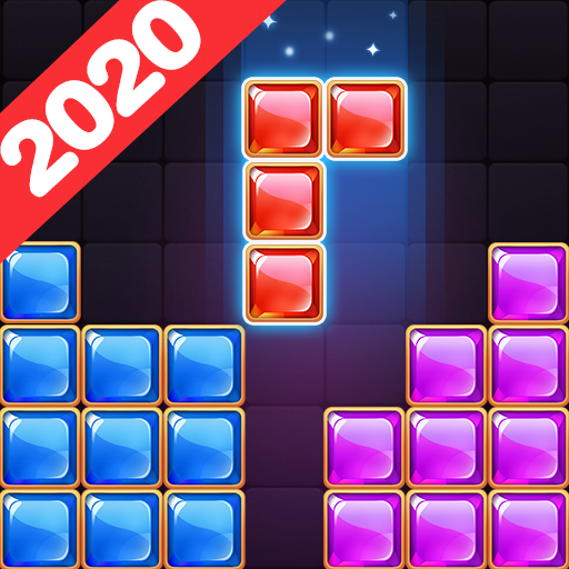 Block Puzzle Legend  (Unlimited money,Mod) for Android 1.4.2