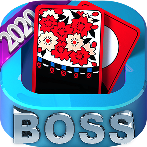 Boss 3D MATGO : Revolution of Korean Go-Stop Game  (Unlimited money,Mod) for Android 3.83