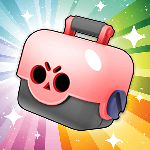 Box Simulator for Brawl Stars  (Unlimited money,Mod) for Android