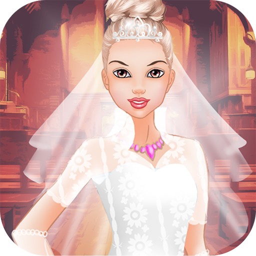 Bride Dress Up Games  (Unlimited money,Mod) for Android