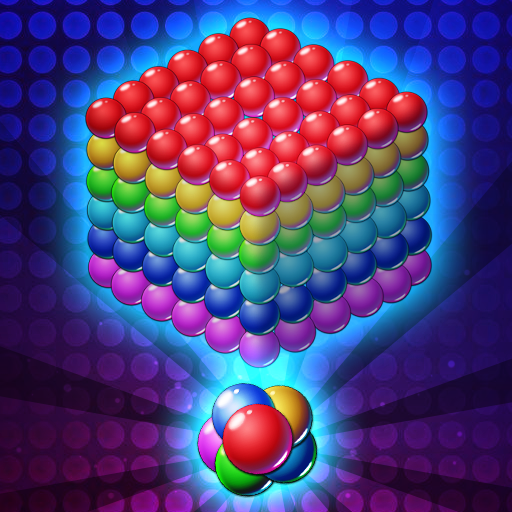 Bubble Shooter  (Unlimited money,Mod) for Android