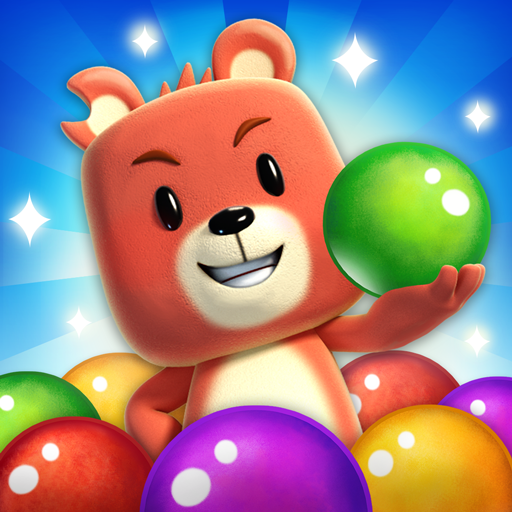 Buggle 2 – Free Color Match Bubble Shooter Game  (Unlimited money,Mod) for Android 1.5.1