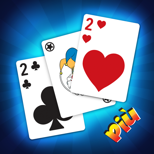 Burraco Più – Giochi di Carte Social  (Unlimited money,Mod) for Android