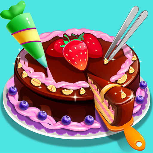 🤤🍰 Cake Shop  – Bake & Decorate Boutique  (Unlimited money,Mod) for Android 3.7.5038