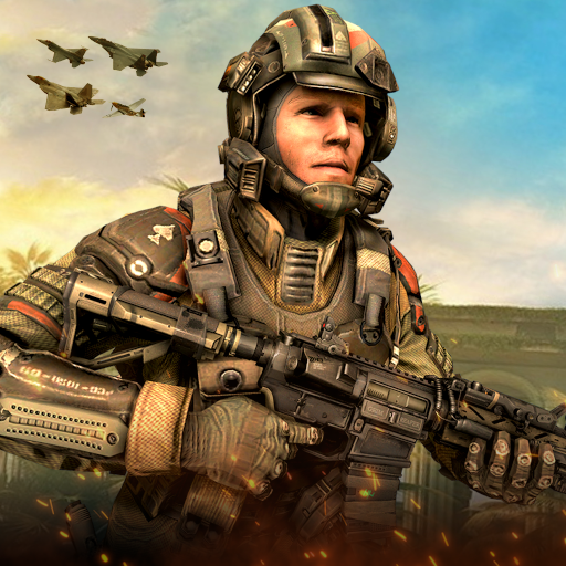 Call on War Duty FPS Modern – Gun Shooting Games  (Unlimited money,Mod) for Android
