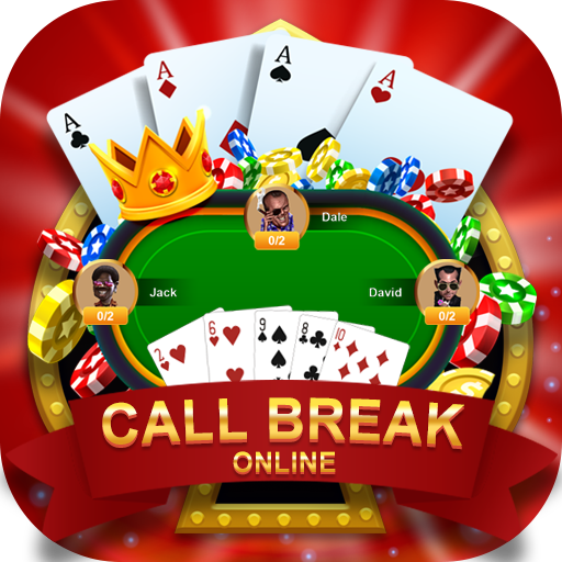 Callbreak Online  (Unlimited money,Mod) for Android 0.6