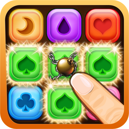 Candy Blast  (Unlimited money,Mod) for Android 2.7.5002