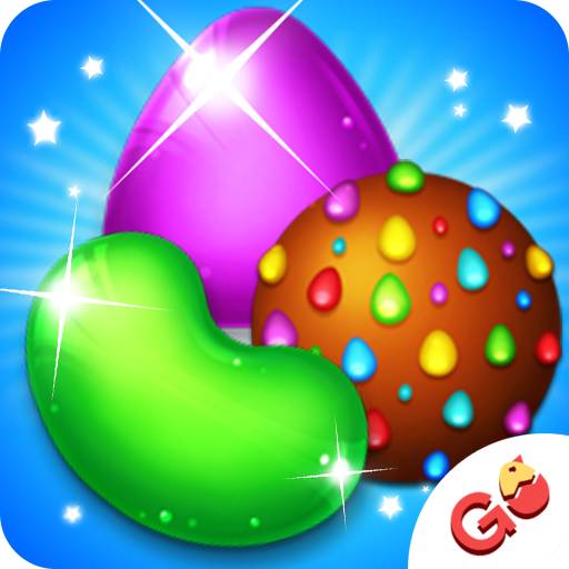 Candy Match 3  (Unlimited money,Mod) for Android 1.1.17