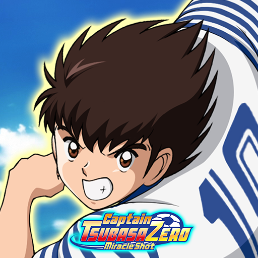 Captain Tsubasa ZERO -Miracle Shot-  (Unlimited money,Mod) for Android 2.1.9