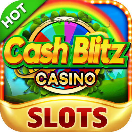 Cash Blitz – Free Slot Machines & Casino Games  (Unlimited money,Mod) for Android 6.0.0.160
