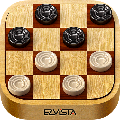 Checkers Online Elite  (Unlimited money,Mod) for Android 2.7.9.12
