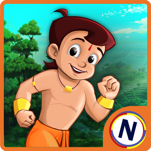 Chhota Bheem Jungle Run  1.58 (Unlimited money,Mod) for Android