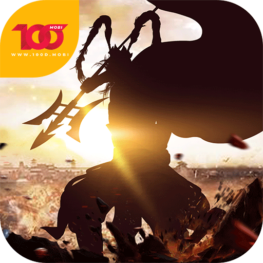 Chiến Thần Tam Quốc-Tranh Bá  (Unlimited money,Mod) for Android